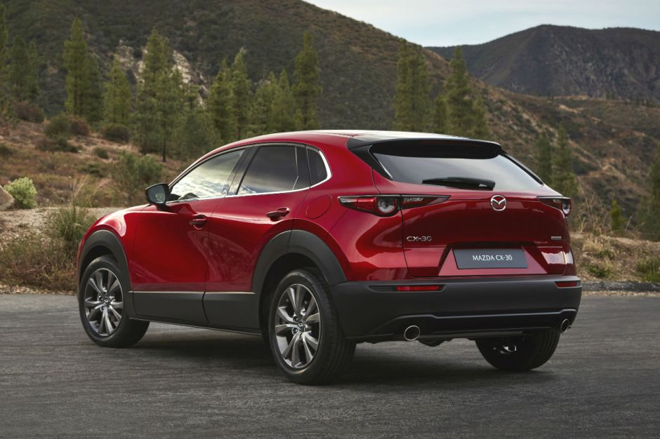 Prix Mazda 3 et CX-30 Skyactiv-X : l'essence plus sobre ...
