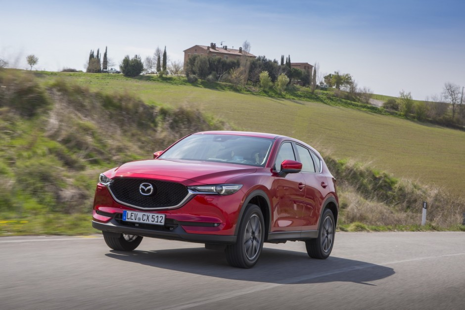 essai mazda cx 5 2017 du neuf avec du mieux photo 31 l 39 argus. Black Bedroom Furniture Sets. Home Design Ideas