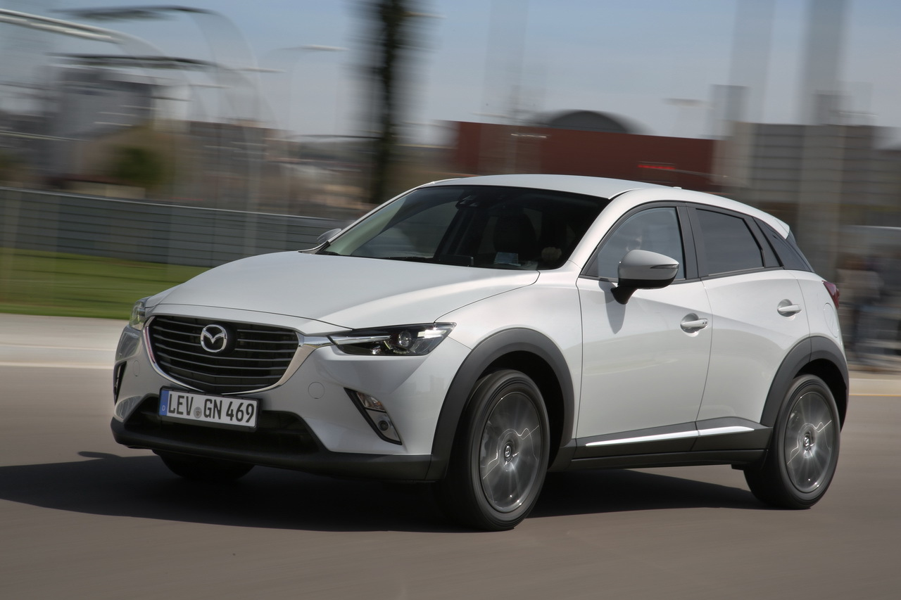essai mazda cx 3 2 0 skyactiv g le test du cx 3. Black Bedroom Furniture Sets. Home Design Ideas