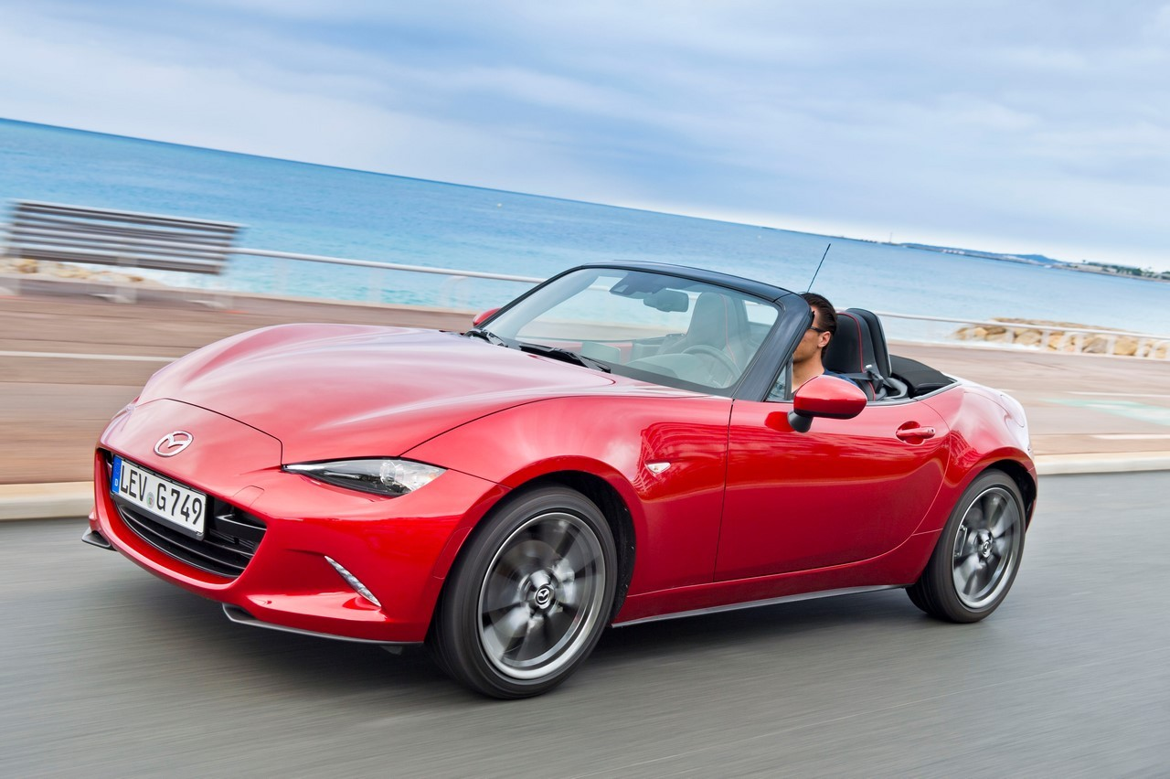 mazda mx 5 2015 les photos de l 39 essai de la version 2 0 160 ch mazda mx 5 2015 l 39 argus. Black Bedroom Furniture Sets. Home Design Ideas