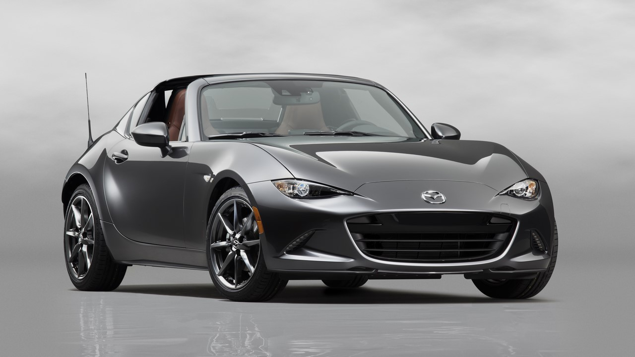 mazda mx 5 rf la miata fa on 911 targa photo 2 l 39 argus. Black Bedroom Furniture Sets. Home Design Ideas