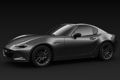mazda mx 5 first edition s rie sp ciale 150 unit s de la mx 5 rf mazda auto evasion. Black Bedroom Furniture Sets. Home Design Ideas
