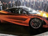 On en sait plus sur la future McLaren 720S...