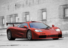 McLaren F1 'LM-Specification'