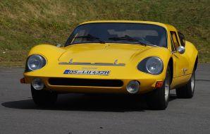 Melkus RS 1000 sportive RDA 1969-1980