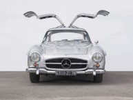 Vente Artcurial : Mercedes France a vendu sa collection