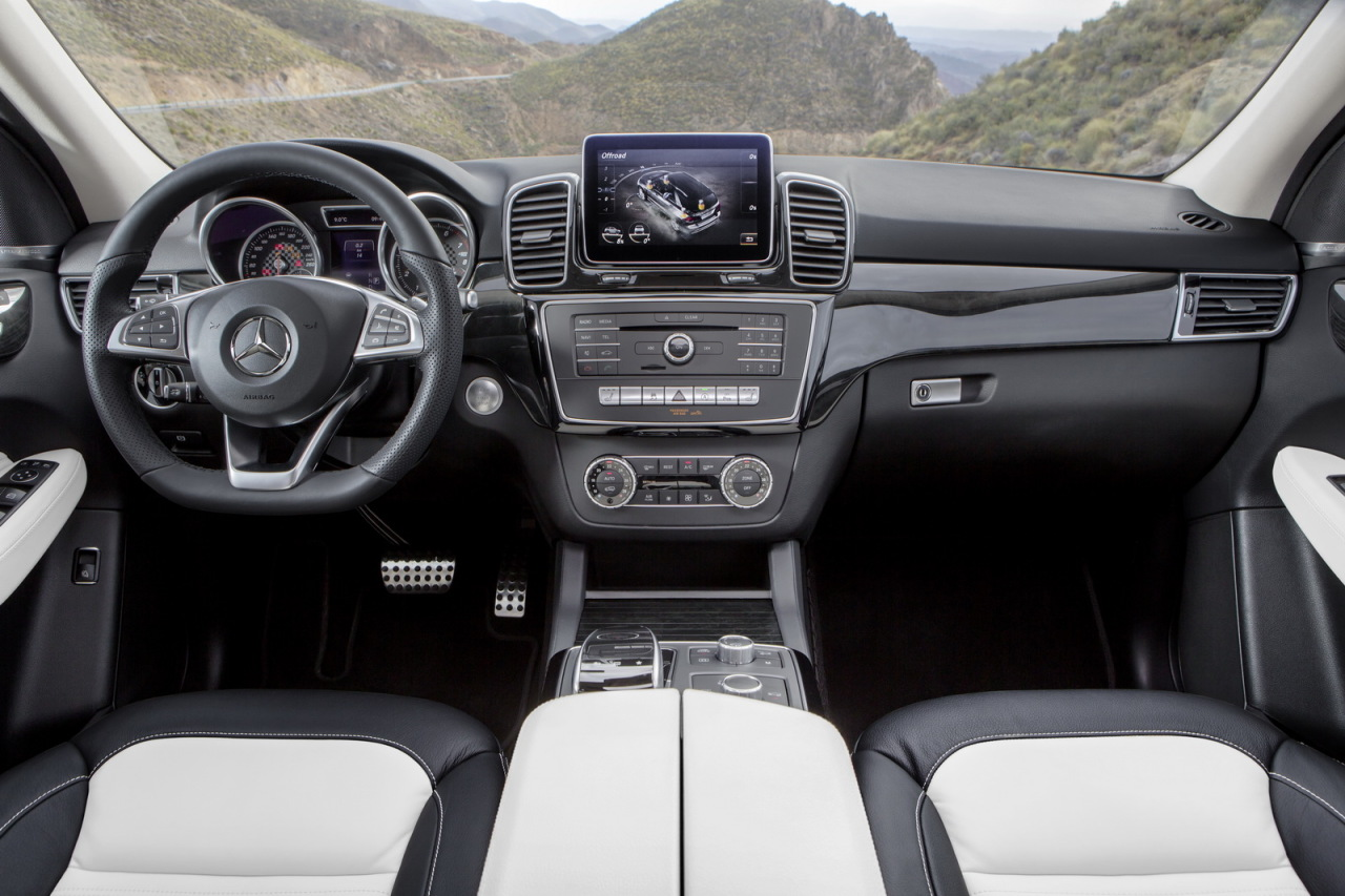 mercedes amg gle 63 2015 l 39 anti bmw x5 m photo 2 l 39 argus. Black Bedroom Furniture Sets. Home Design Ideas