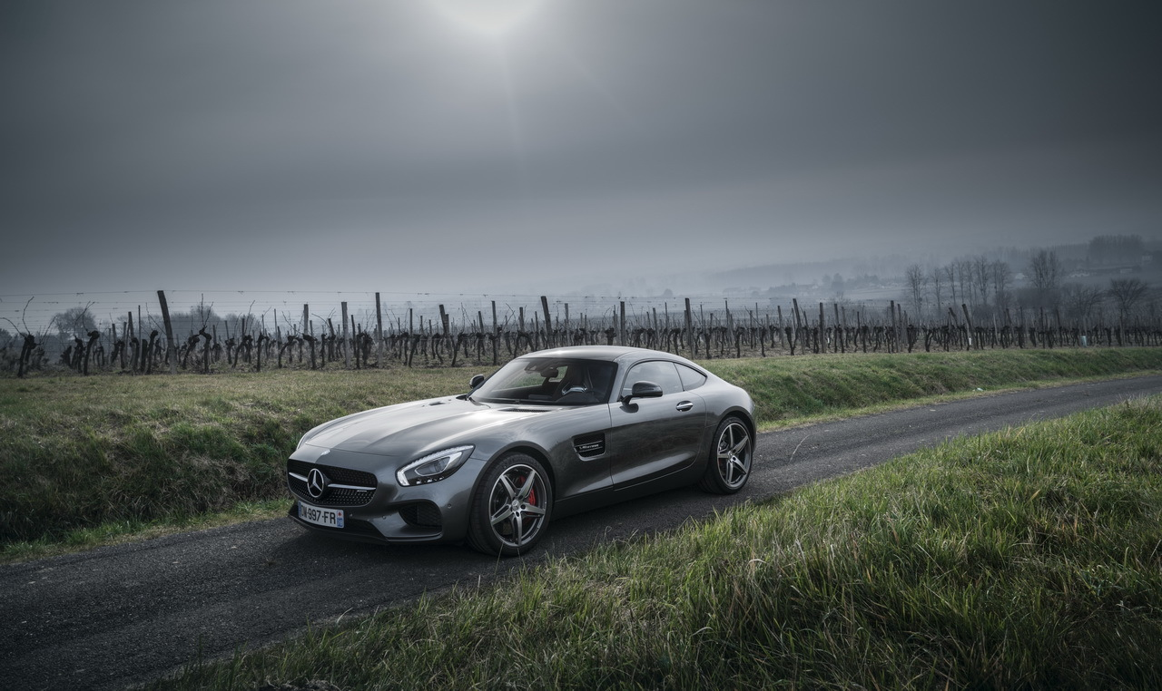 mercedes amg gt s v8 510 ch notre essai en vid o photo 10 l 39 argus. Black Bedroom Furniture Sets. Home Design Ideas