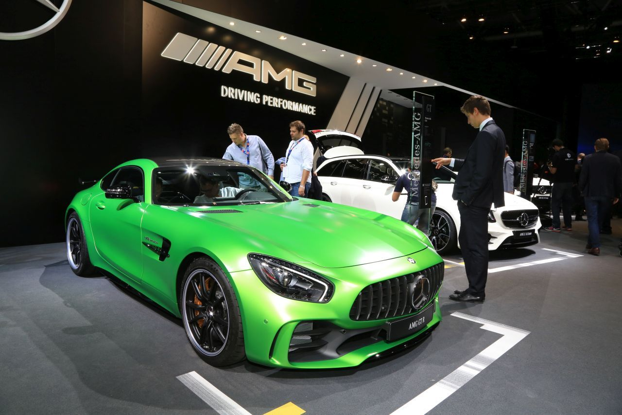 mercedes amg gt r une torpille l 39 argus. Black Bedroom Furniture Sets. Home Design Ideas