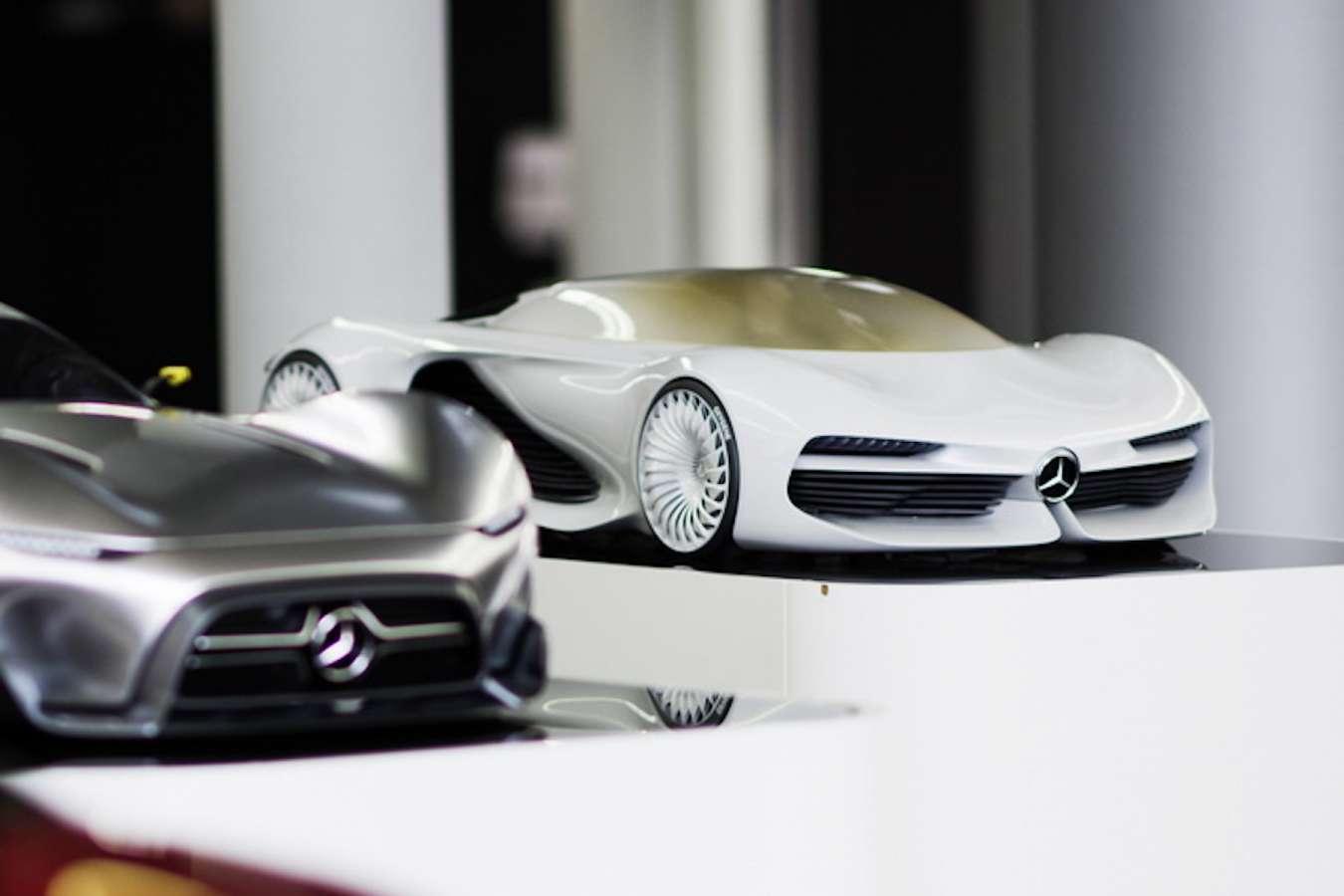 Mercedes amg project one permi res photos de l 39 hypercar for Mercedes benz amg project one