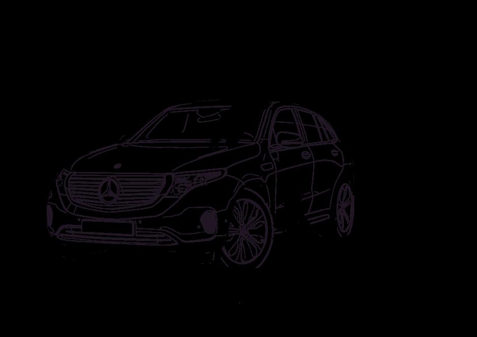 Dessins automobiles à imprimer : faites le plein de