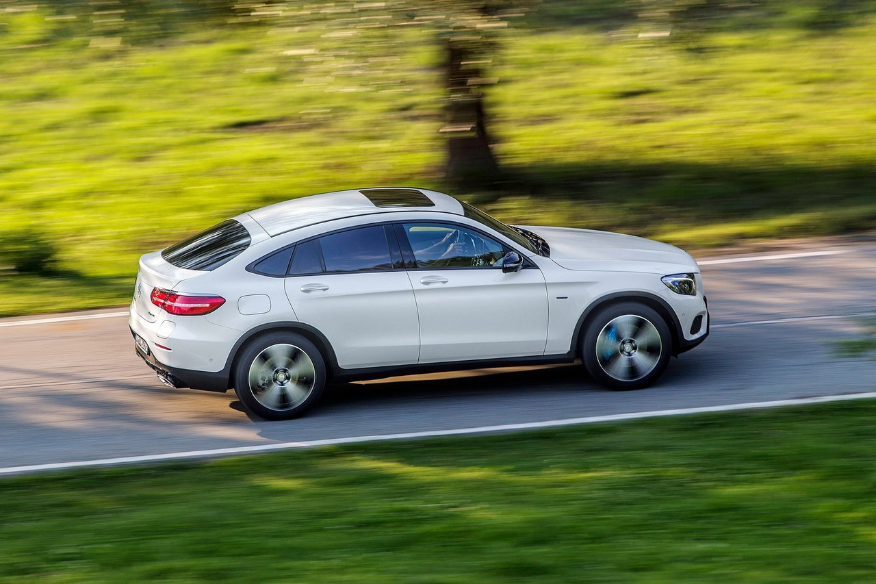 les meilleures ventes de voitures hybrides en france en 2018 29 mercedes glc coup 350 e. Black Bedroom Furniture Sets. Home Design Ideas