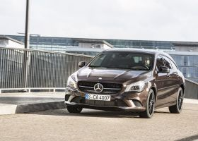 essai mercedes cla shooting brake beaut du diable prix catholique l 39 argus. Black Bedroom Furniture Sets. Home Design Ideas