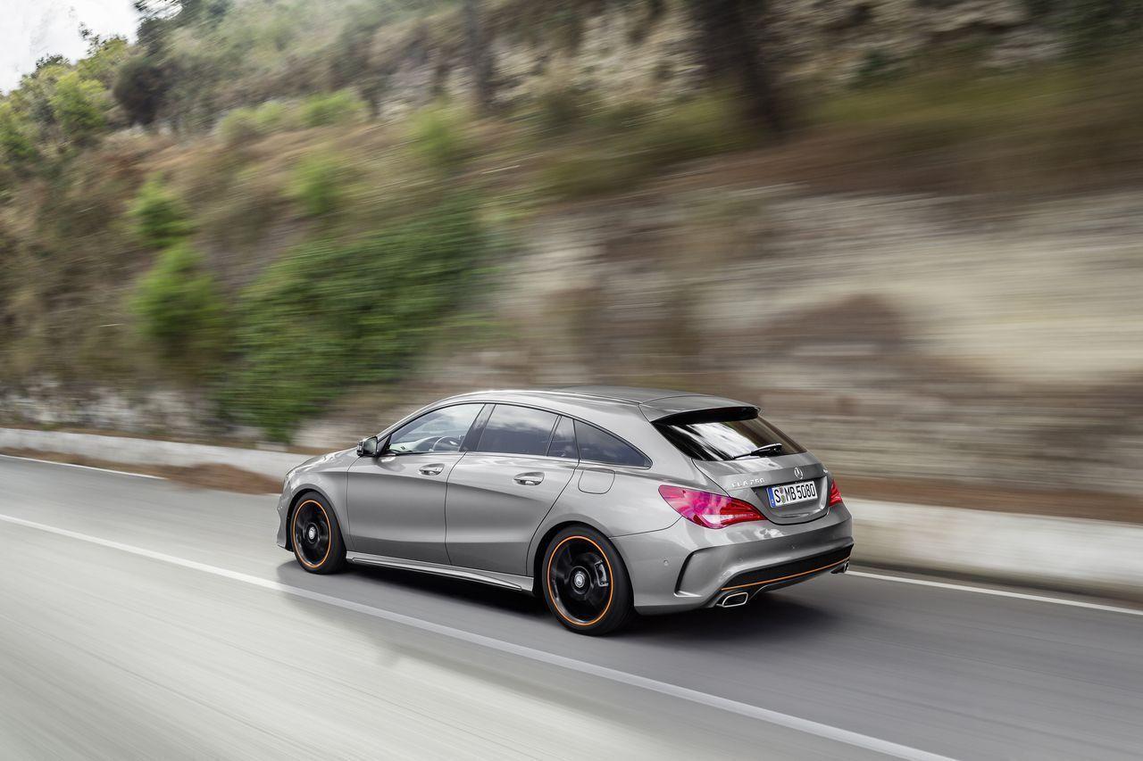 Mercedes Cla  Essence Automatique Argus