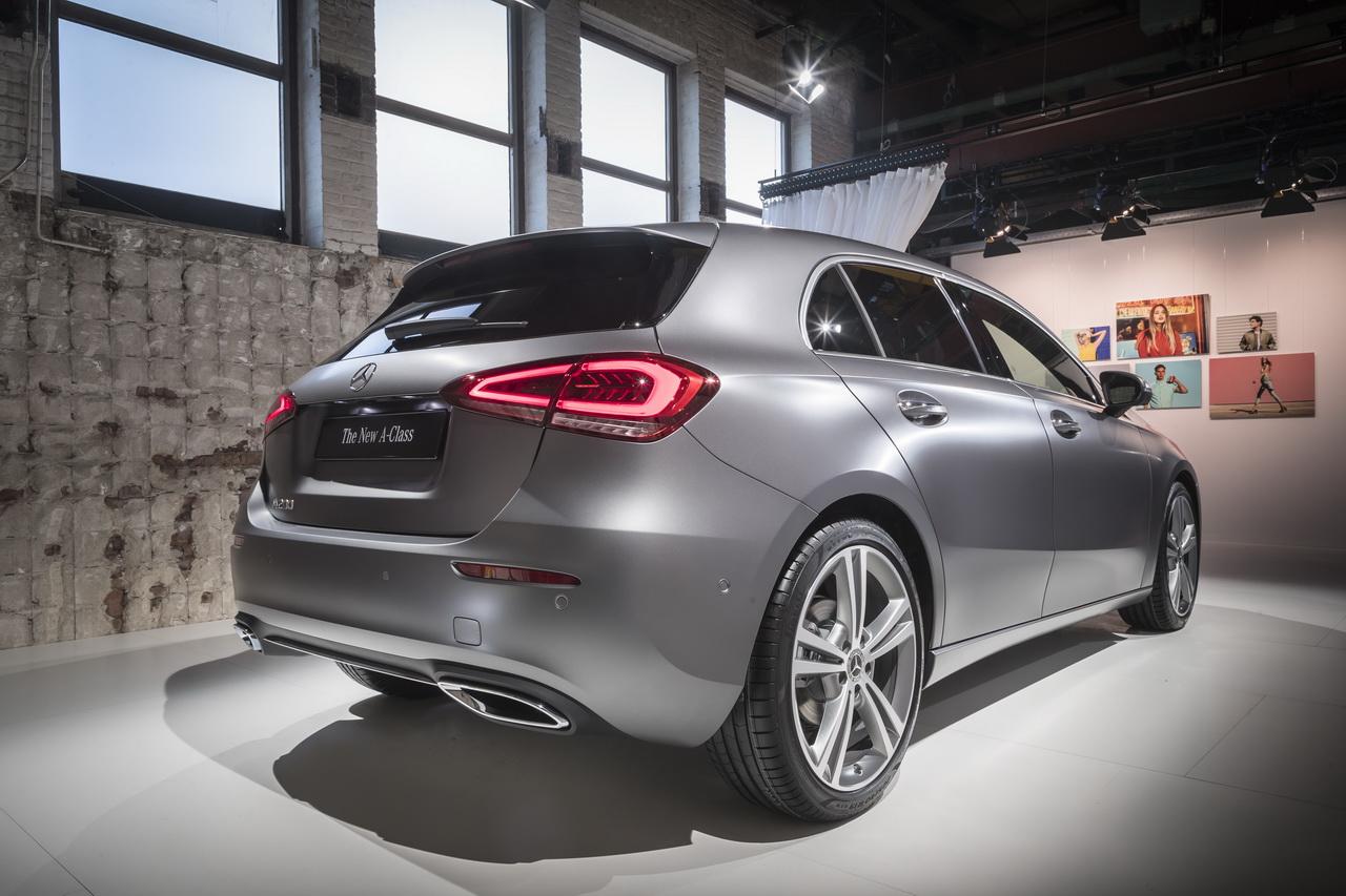 Nouvelle Mercedes Classe E  Prix