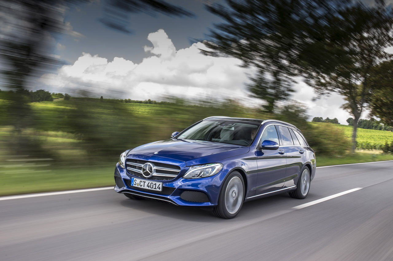 essai mercedes classe c 250 bluetec break bva7 2014 photo 16 l 39 argus. Black Bedroom Furniture Sets. Home Design Ideas