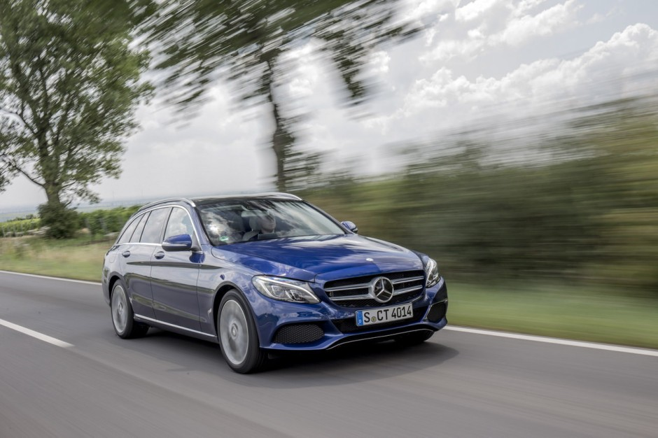 essai mercedes classe c 250 bluetec break bva7 2014 photo 64 l 39 argus