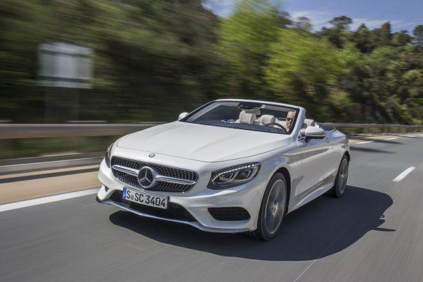 Argus Mercedes Sl