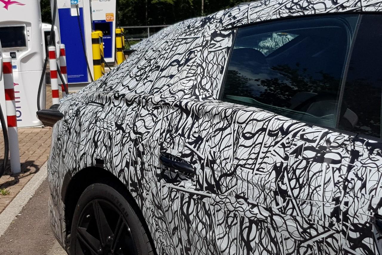 2022 Mercedes-Benz EQE 10