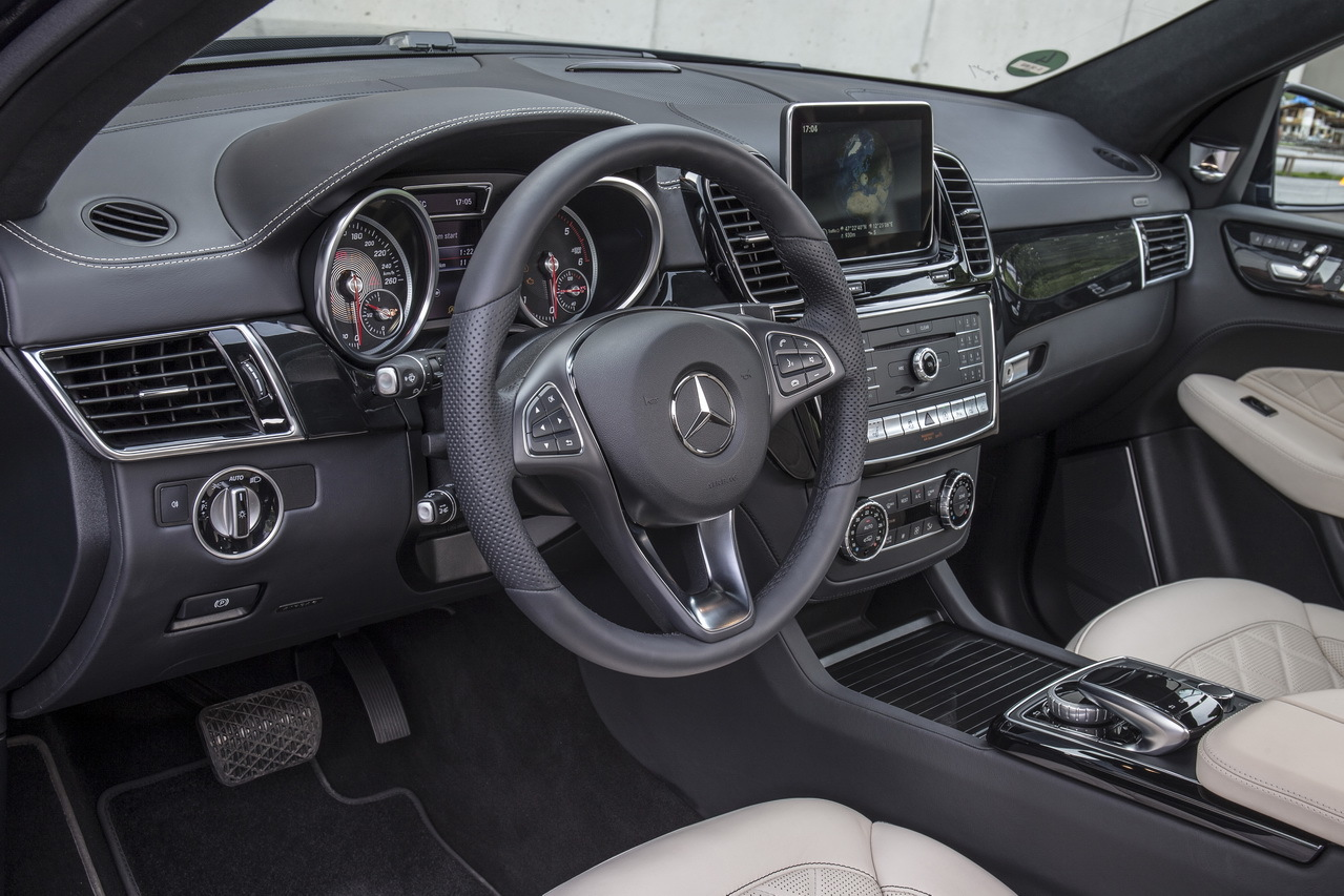 test mercedes gle 250 d 2015 l 39 essai du classe m restyl photo 24 l 39 argus. Black Bedroom Furniture Sets. Home Design Ideas