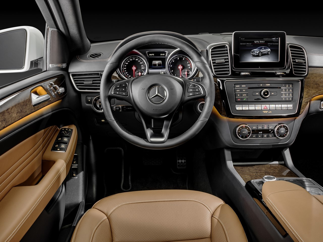 mercedes gle coup les prix du concurrent du bmw x6 photo 18 l 39 argus. Black Bedroom Furniture Sets. Home Design Ideas