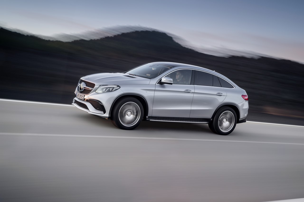 mercedes gle coup les prix du concurrent du bmw x6 photo 8 l 39 argus. Black Bedroom Furniture Sets. Home Design Ideas