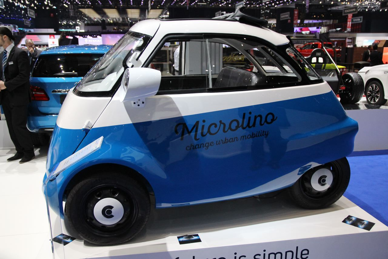 microlino le retour de la bmw isetta en version lectrique actus auto auto evasion forum auto. Black Bedroom Furniture Sets. Home Design Ideas