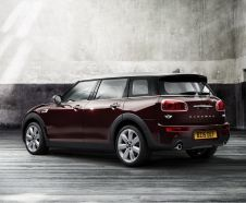 Arri�re Mini Clubman 2015
