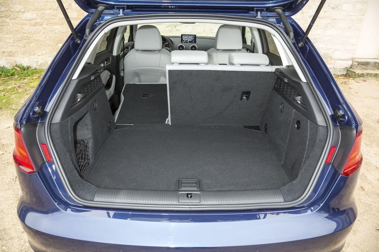 Essai Comparatif La Mini Clubman 2015 Face 224 L Audi A3