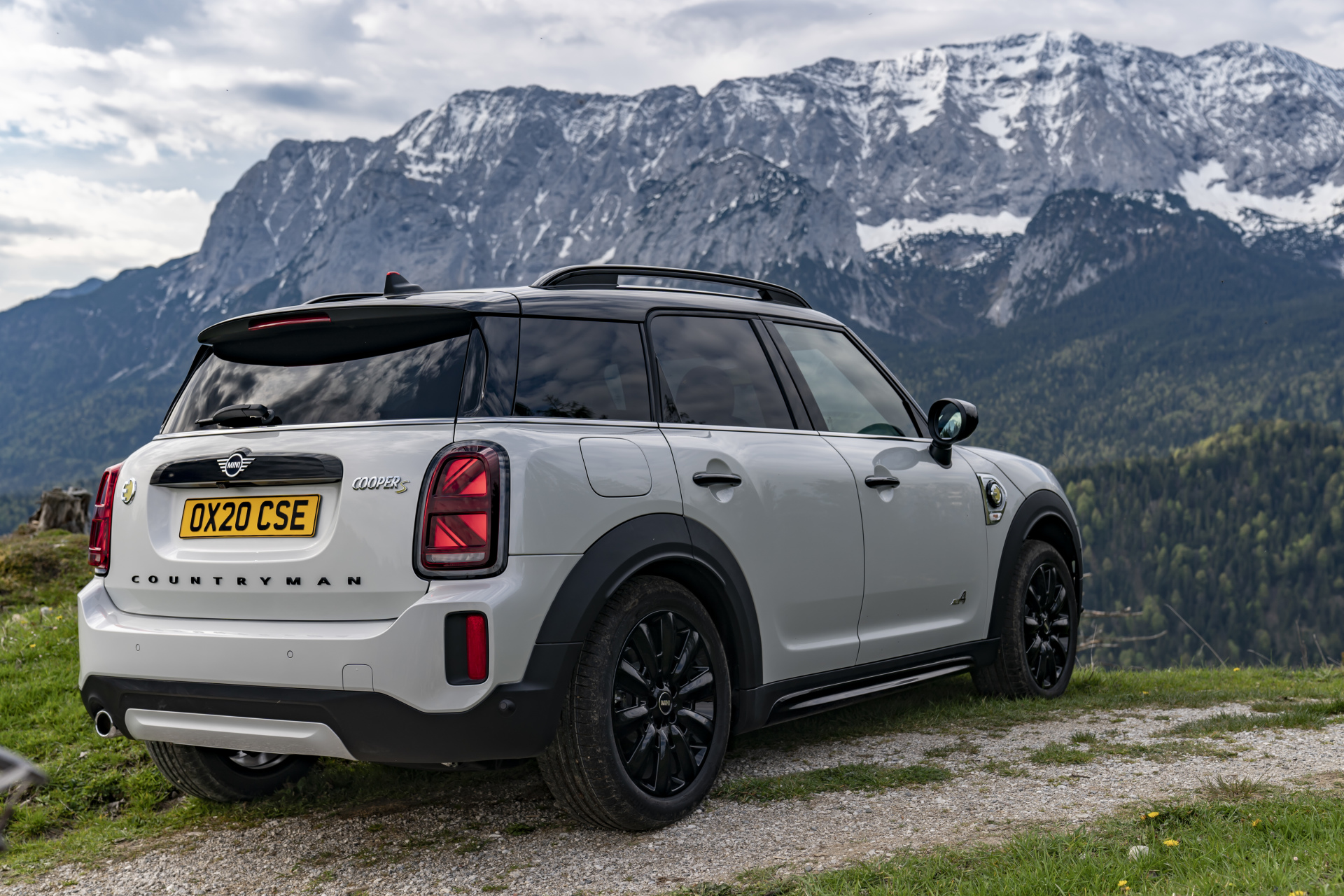 Mini Countryman (2020) : la gamme et les prix du SUV ...