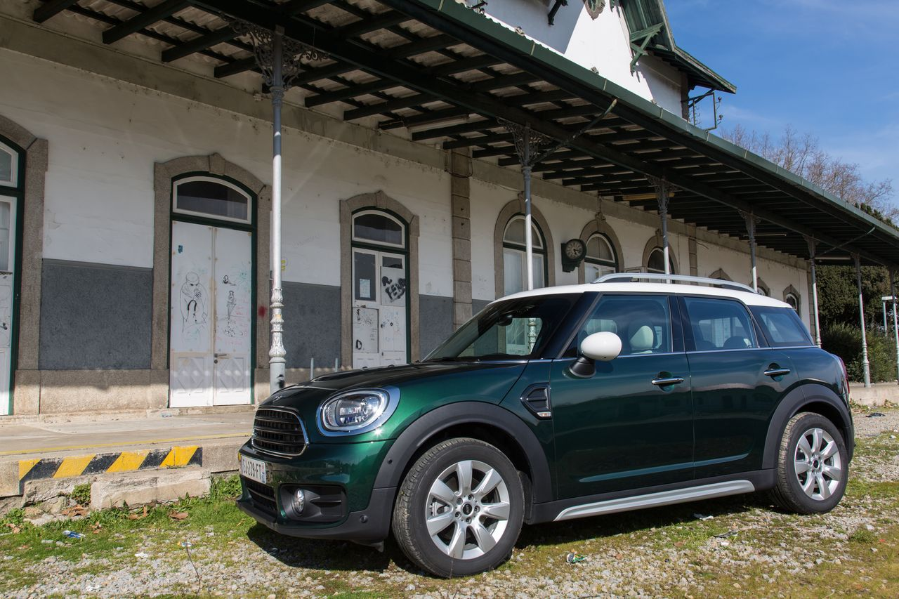 essai mini countryman cooper d bva consensuel avant tout photo 11 l 39 argus. Black Bedroom Furniture Sets. Home Design Ideas
