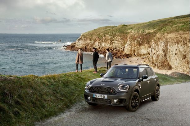 Mini Countryman Edition Longstone