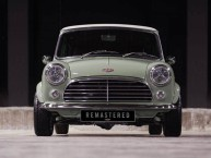 Mini remastered : David Brown revisite la Mini originelle