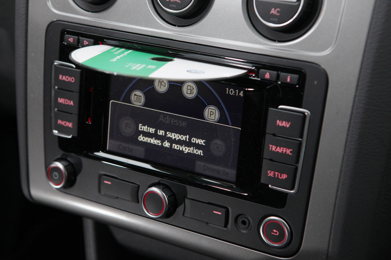 telecharger carte gps audi