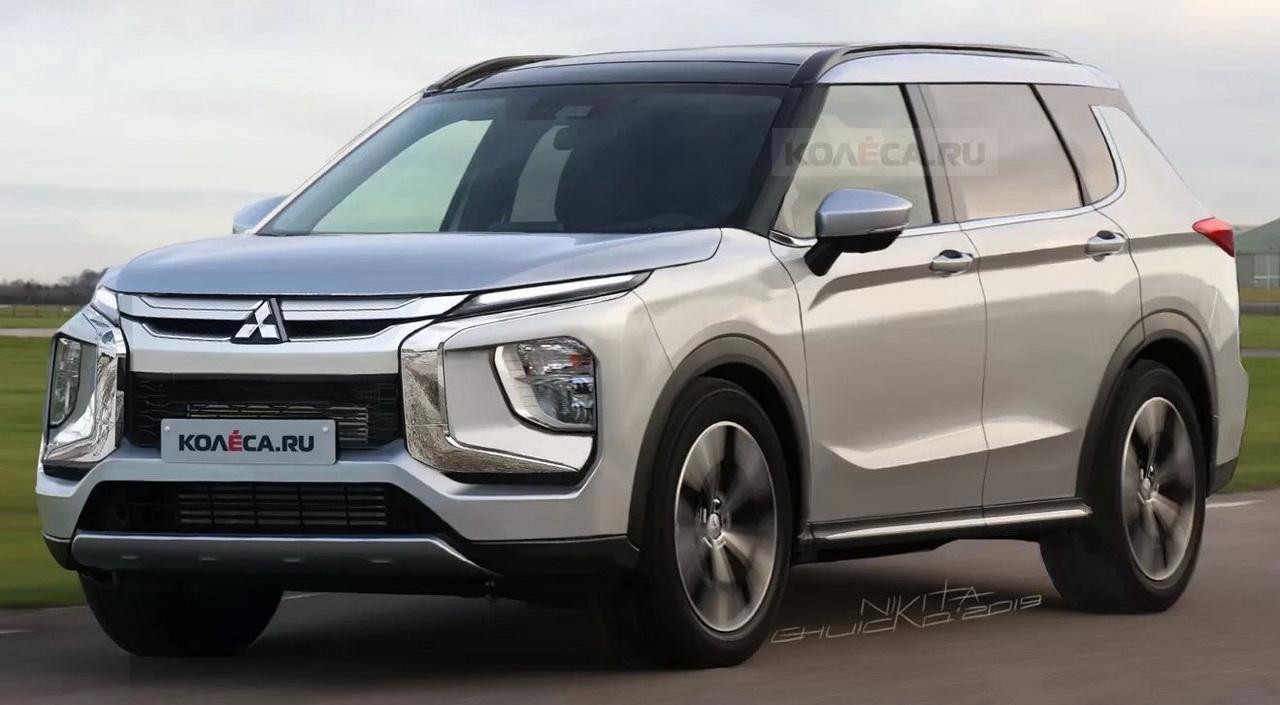 Mitsubishi : pas de nouvel Outlander pour l'Europe