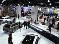 Mondial 2014 : TOP 5 de nos coups de coeur du salon de l'auto de Paris