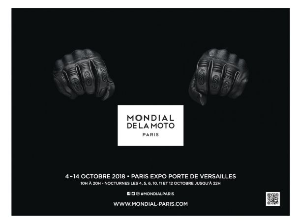 mondial de l 39 auto paris 2018 prix dates horaires et infos pratiques l 39 argus. Black Bedroom Furniture Sets. Home Design Ideas
