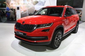 actualit skoda kodiaq l argus. Black Bedroom Furniture Sets. Home Design Ideas