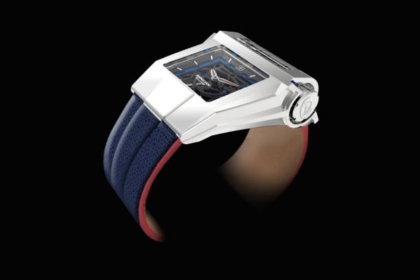 pf bugatti 390 la montre de la bugatti chiron par parmigiani fleurier l 39 argus. Black Bedroom Furniture Sets. Home Design Ideas