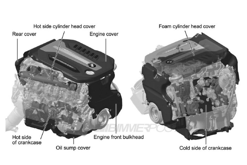 4 turbos pour le nouveau moteur diesel bmw 6 cylindres en ligne photo 1 l 39 argus. Black Bedroom Furniture Sets. Home Design Ideas