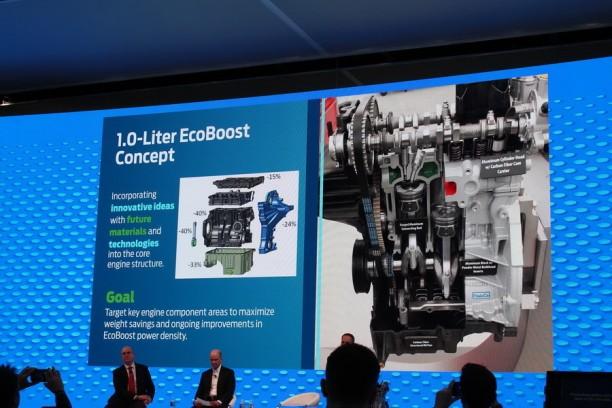 fiabilite moteurs essence ford ecoboost autos post. Black Bedroom Furniture Sets. Home Design Ideas