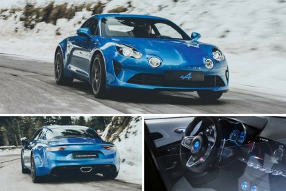nouvelle alpine 2017 les dix choses savoir sur l 39 alpine a110 alpine renault auto evasion. Black Bedroom Furniture Sets. Home Design Ideas