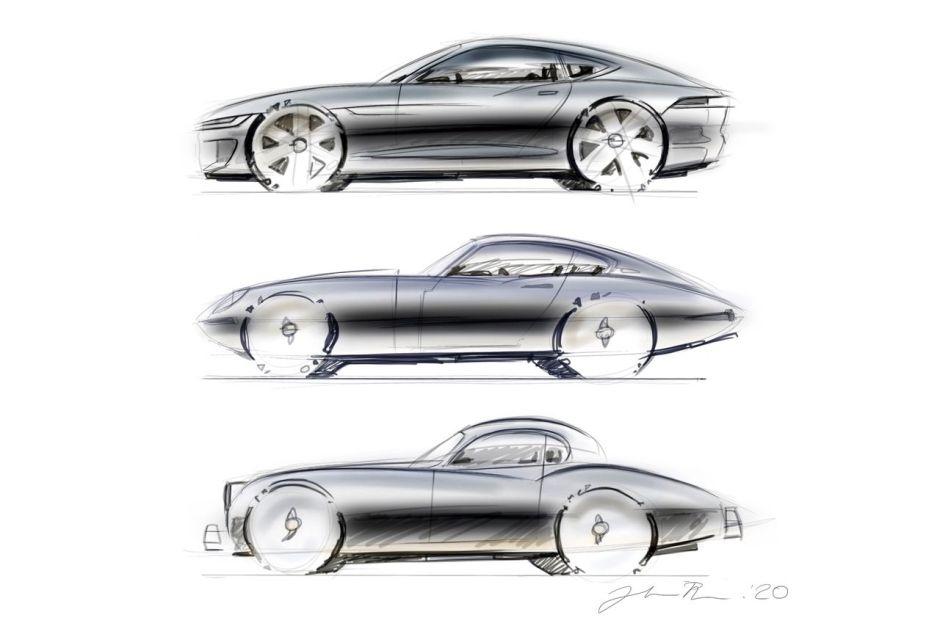 Essai Jaguar F-Type restylée : vous êtes plutôt 4
