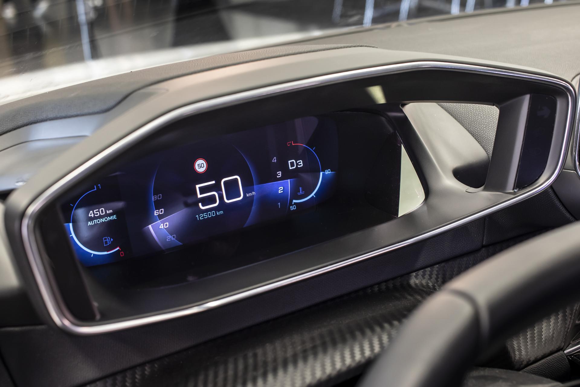 Peugeot 208 Ii Conti Talk Mycarforum Com