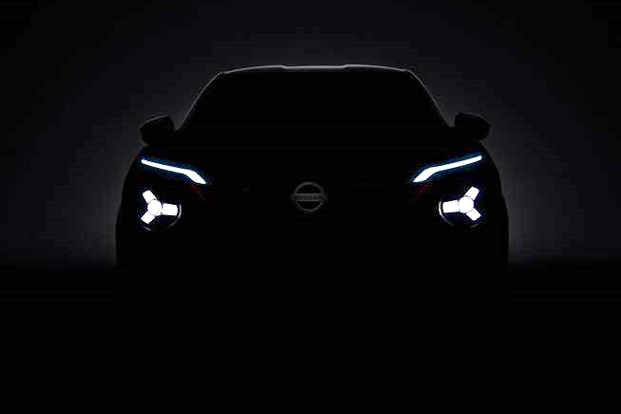 Nissan Juke 2 (2020). Il pointe enfin le bout de son capot.