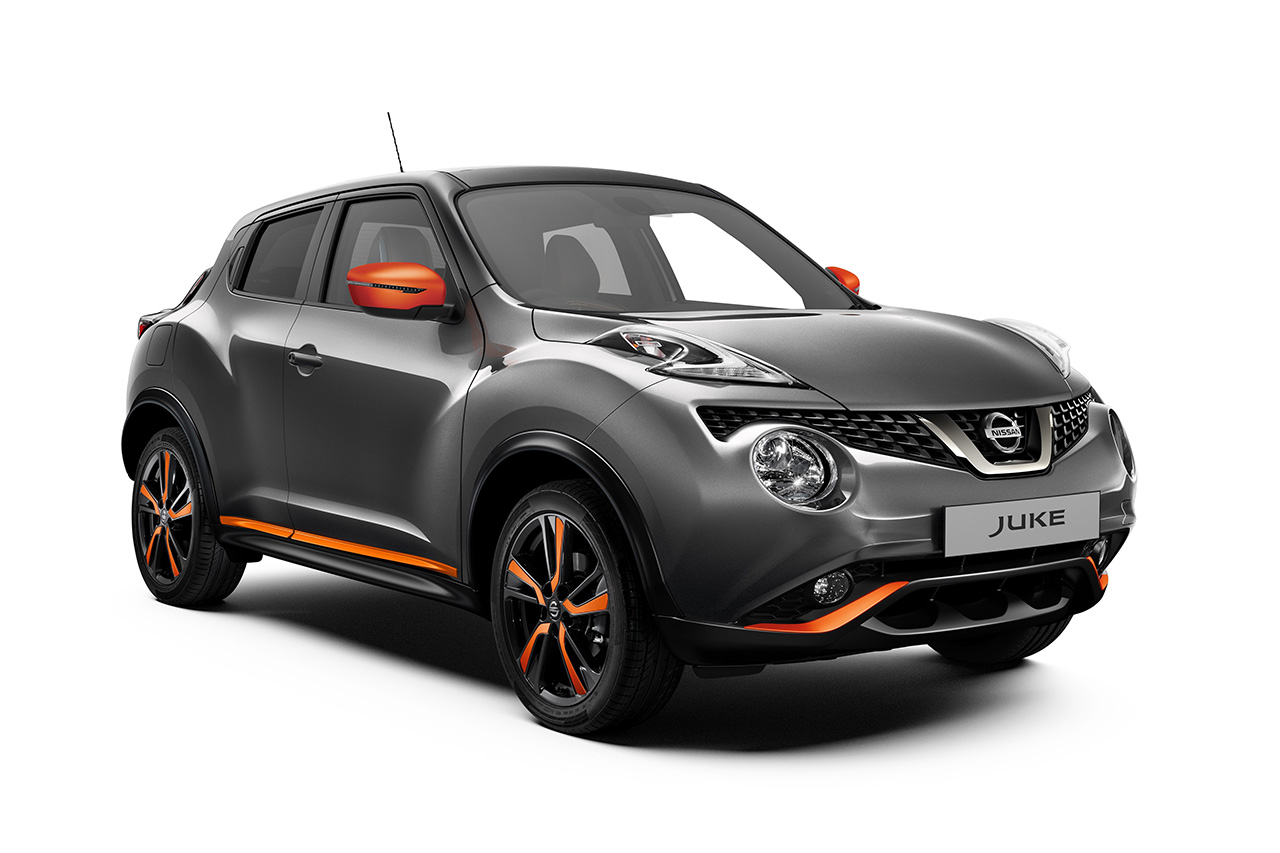 nissan juke 2018 un nouveau restylage avant la retraite photo 18 l 39 argus. Black Bedroom Furniture Sets. Home Design Ideas