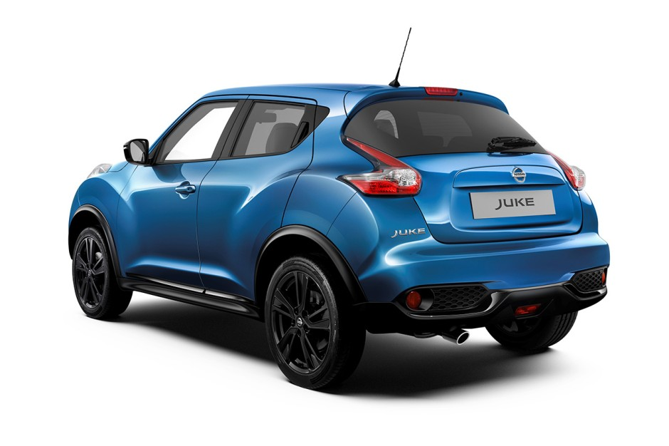 nissan juke 2018 un nouveau restylage avant la retraite photo 19 l 39 argus. Black Bedroom Furniture Sets. Home Design Ideas
