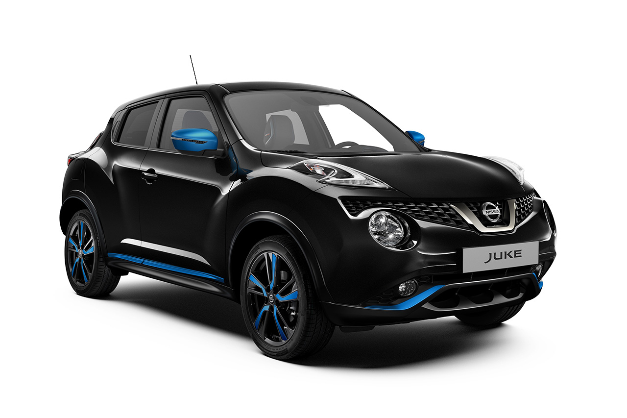 nissan juke 2018 un nouveau restylage avant la retraite photo 10 l 39 argus. Black Bedroom Furniture Sets. Home Design Ideas