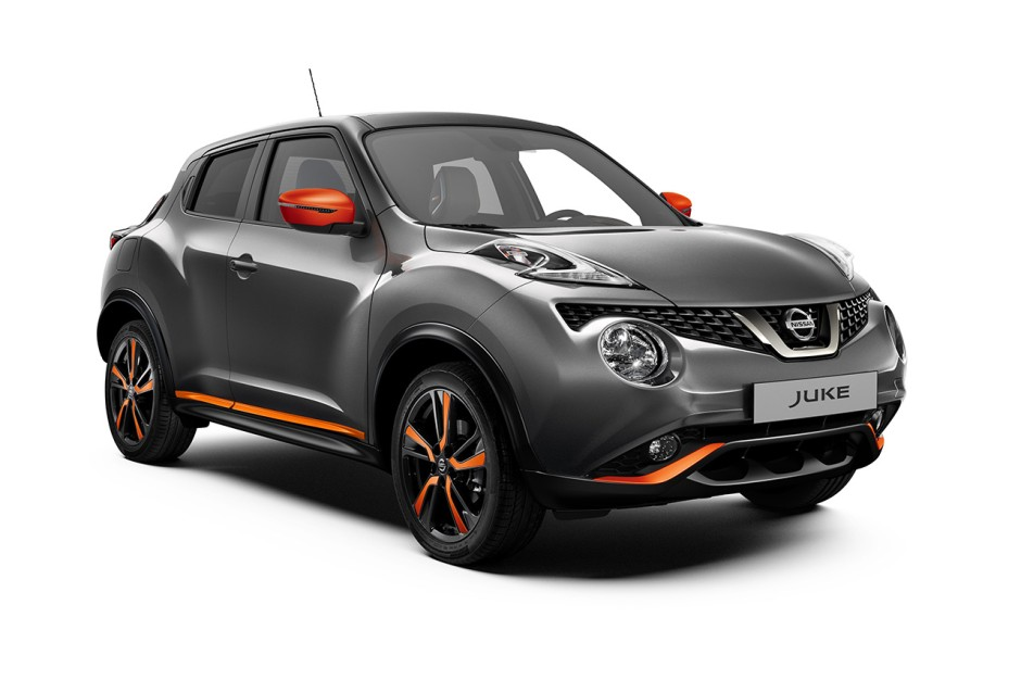 nissan juke 2018 un nouveau restylage avant la retraite photo 12 l 39 argus. Black Bedroom Furniture Sets. Home Design Ideas