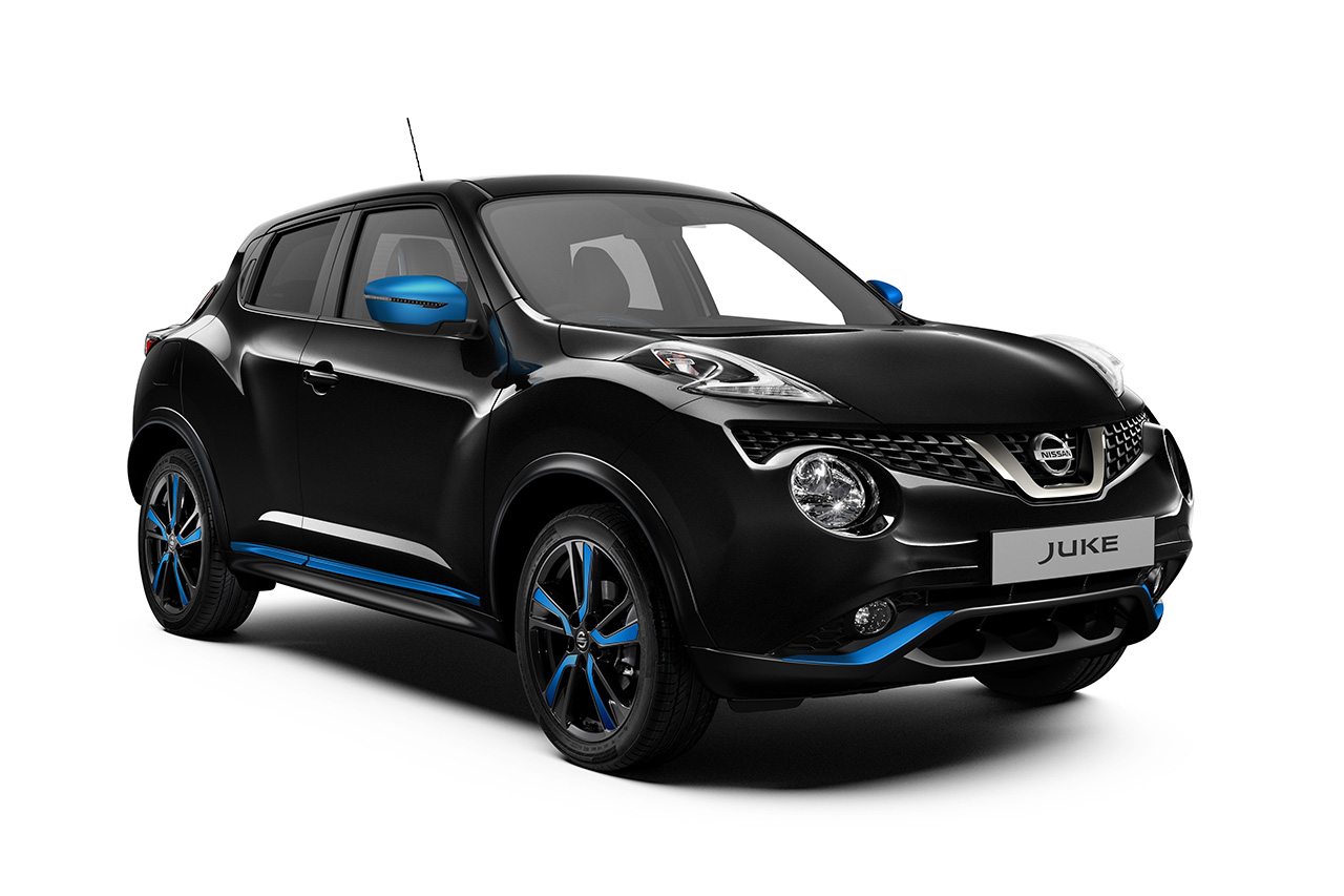 nissan juke 2018 un nouveau restylage avant la retraite photo 16 l 39 argus. Black Bedroom Furniture Sets. Home Design Ideas